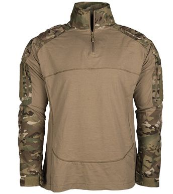 "Combat Shirt, Multicam,""Chimera"""
