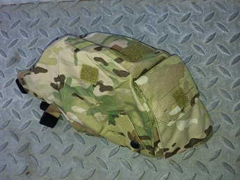 Crye Precision Sisakhuzat MICH, ACH , Multicam