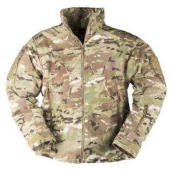Softshell dzseki, Mil Tec Plus – Légiós Military