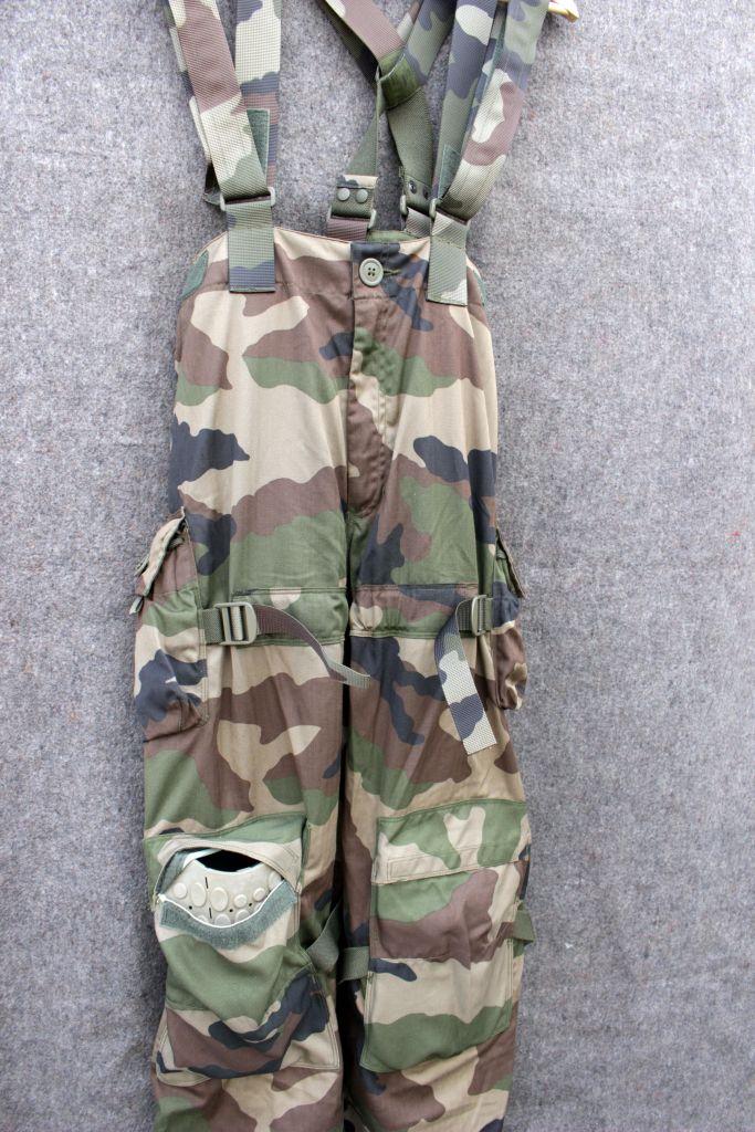 48d149dec Francia Légiós Sniper Nadrág