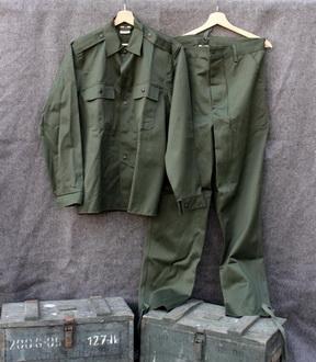 449842df1b Magyar Katonai 65M Gyakorló Nadrág – Légiós Military