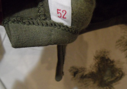 9f6a7f77d4da MH molinó felső, új – Légiós Military
