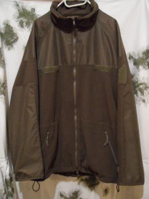 MH polár kabát kabát bélés