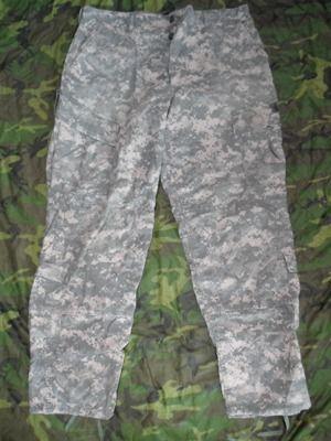 d187936ad US ARMY ACU digital nadrág, eredeti