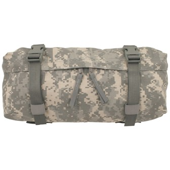 US MOLLE II Waist Pack, ACU Digital