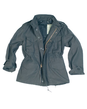 4cbfacea95 USA M65 kabát Teesar Inc. – Légiós Military