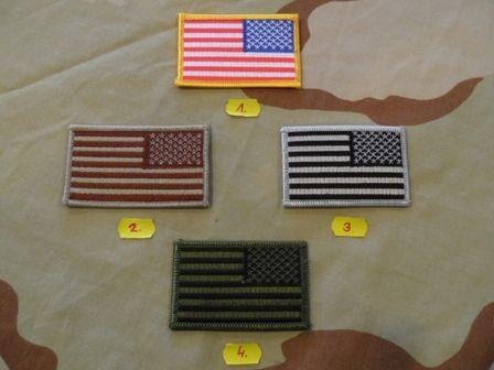 c8baab3066 USA zászló-Felvarró, eredeti
